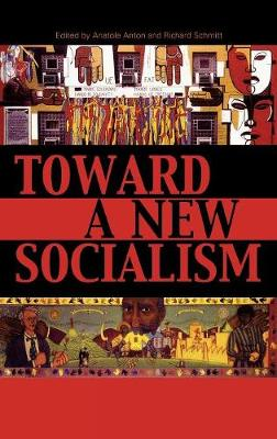 Toward a New Socialism (Hardback)