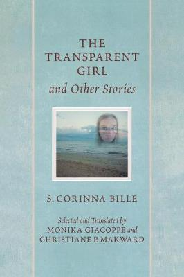 The Transparent Girl and Other Stories - After the Empire: The Francophone World & Postcolonial France (Paperback)
