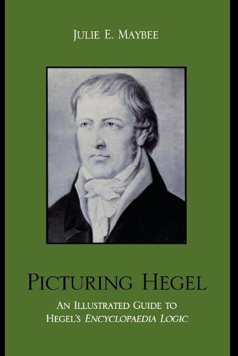 Picturing Hegel: An Illustrated Guide to Hegel's Encyclopaedia Logic (Paperback)