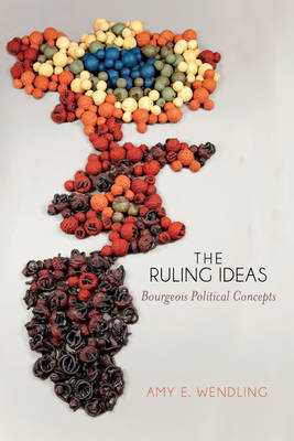 The Ruling Ideas: Bourgeois Political Concepts (Hardback)