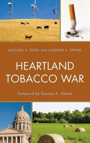Heartland Tobacco War (Hardback)