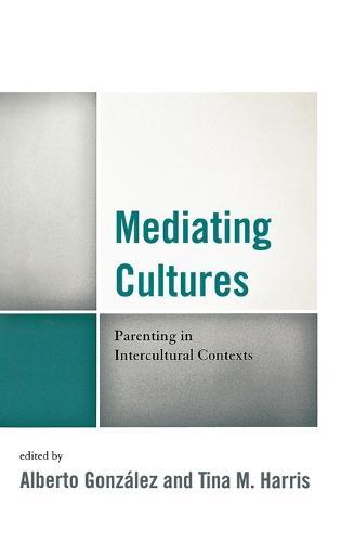 Mediating Cultures: Parenting in Intercultural Contexts (Hardback)