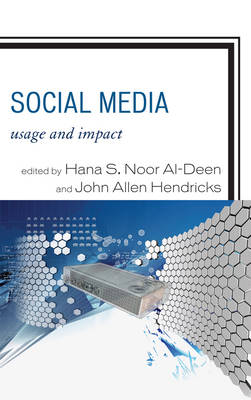 Social Media: Usage and Impact (Paperback)