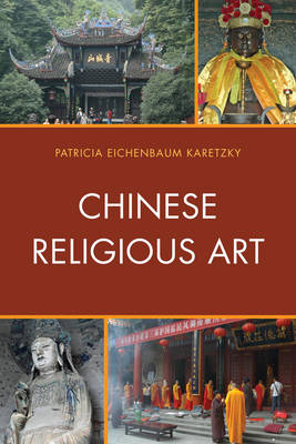 Chinese Religious Art (Paperback)
