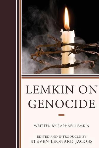 Lemkin on Genocide (Paperback)