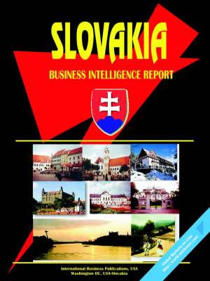 Slovak Republic Business Intelligence Report (Paperback)