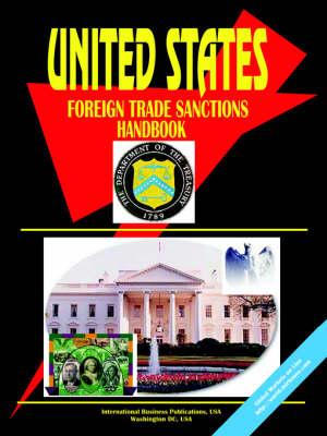 Us Foreign Trade Sanctions Handbook (Paperback)