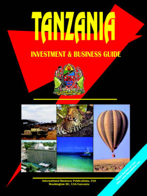 Tanzania Investment & Business Guide (Paperback)