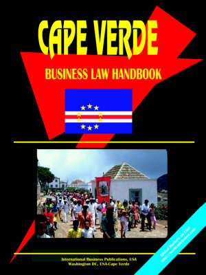 Cape Verde Business Law Handbook (Paperback)