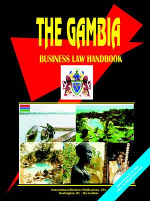 Gambia Business Law Handbook (Paperback)