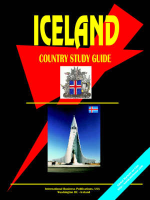 Iceland Country Study Guide (Paperback)