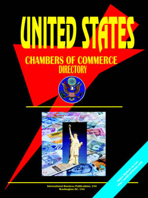 United States Chambers of Commerce Directory (Paperback)