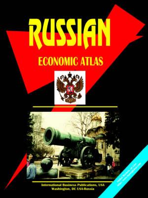 Russian Economic Atlas (Paperback)