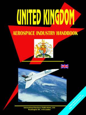 UK Airspace Industry Handbook (Paperback)