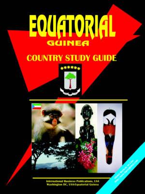 Equatorial Guinea Country Study Guide (Paperback)