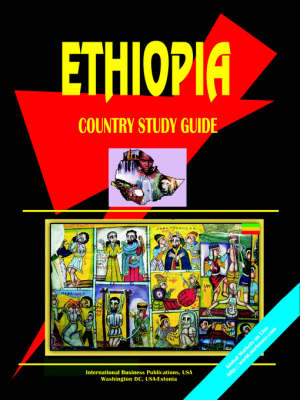 Ethiopia Country Study Guide (Paperback)
