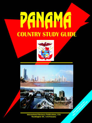 Panama Country Study Guide (Paperback)