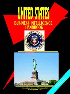 Us Business Intelligence Handbook (Paperback)