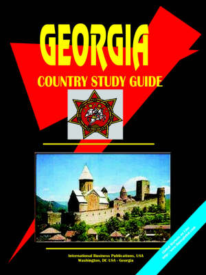 Georgia Country Study Guide (Paperback)