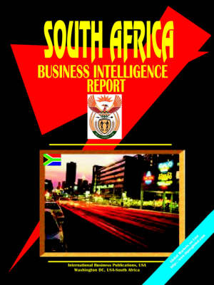South Africa Business Intelligence Report (Paperback)