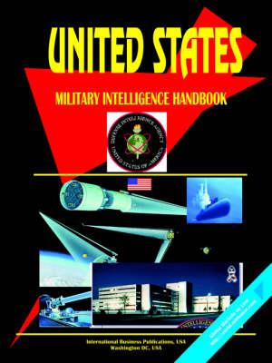Us Military Intelligence Handbook (Paperback)