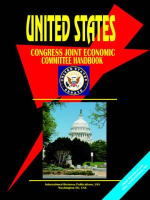 U.S. Congress Joint Economic Committee Handbook (Paperback)