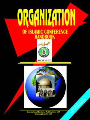 Organization of Islamic Conference Handbook (Paperback)