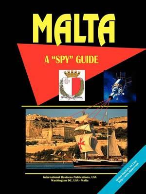 Malta a Spy Gudie (Paperback)