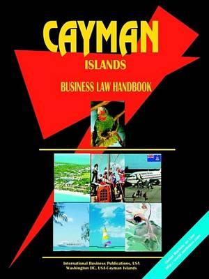 Cayman Islands Business Law Handbook (Paperback)