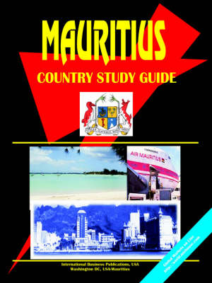 Mauritius Country Study Guide (Paperback)