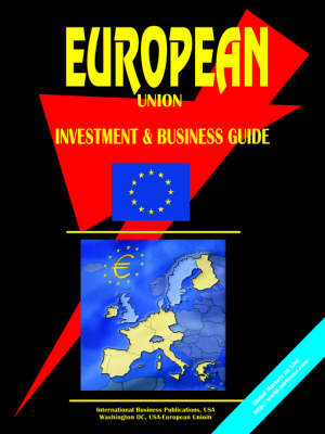 European Union Investment and Business Guide (Paperback)