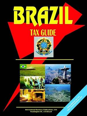 Brazil Tax Guide (Paperback)