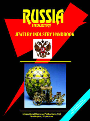 Russia Jewelry Industry Directory (Paperback)