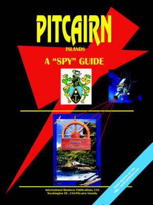 Pitcairn Islands a Spy Guide (Paperback)
