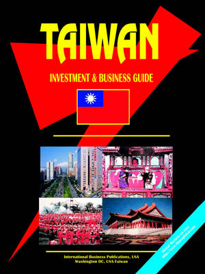 Taiwan Investment & Business Guide (Paperback)