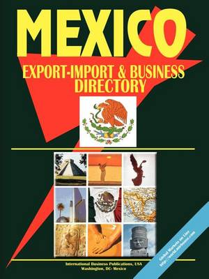 Mexico Export-Import (Paperback)