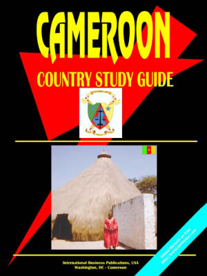 Cameroon Country Study Guide (Paperback)