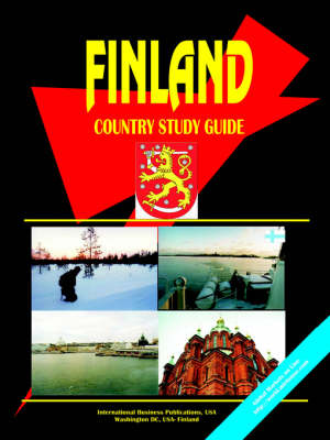 Finland Country Study Guide (Paperback)