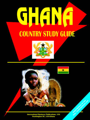 Ghana Country Study Guide (Paperback)