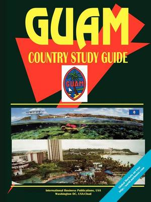 Guam Country Study Guide (Paperback)