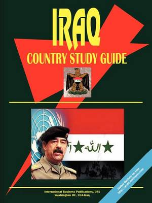 Iraq Country Study Guide (Paperback)