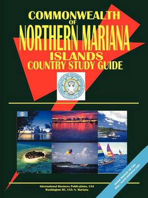 Northern Mariana Islands Country Study Guide (Paperback)