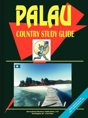 Palau Country Study Guide (Paperback)
