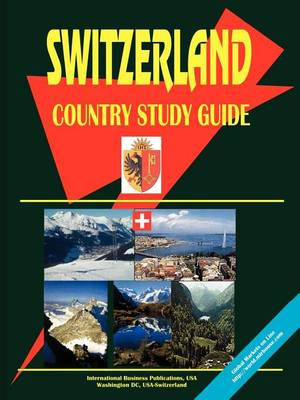 Switzerland Country Study Guide (Paperback)