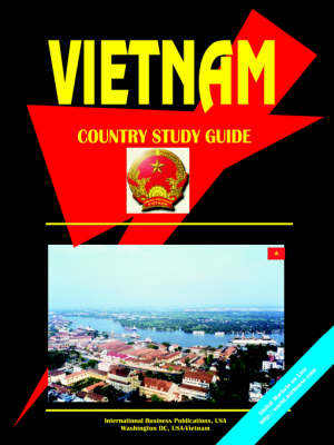 Vietnam Country Study Guide (Paperback)
