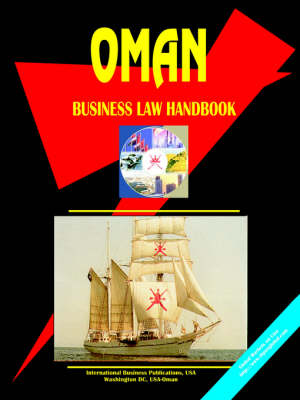 Oman Business Law Handbook (Paperback)