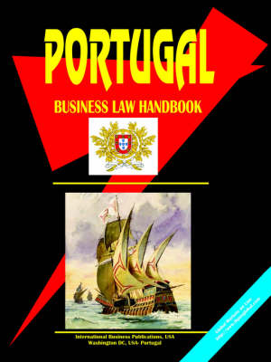 Portugal Business Law Handbook (Paperback)