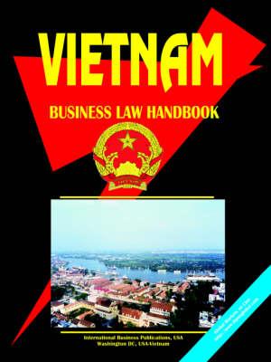Vietnam Business Law Handbook (Paperback)