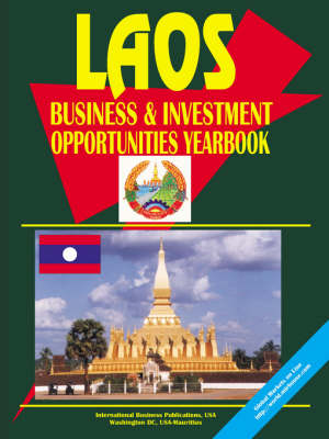 Laos Business and Investment Opp Yearbook (Paperback)