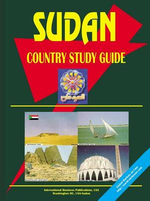 Sudan Country Study Guide (Paperback)